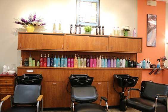 hair dresser bath maine